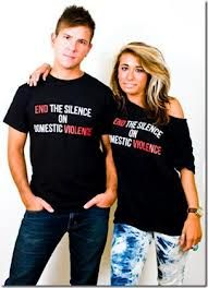 Stand Up To Domestic Violence