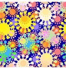 geometric splat - Google Search