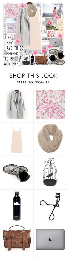 """Untitled #3"" by loldonutsss ❤ liked on Polyvore featuring Cynthia H Designs, Raey, A