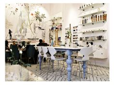 Cafe Royal Copenhagen