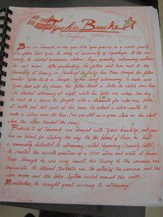 Tycho Brache | Flickr - Photo Sharing!