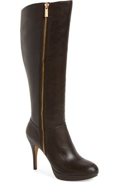 Vince Camuto 'Emilian' Tall Boot (Women) (Wide Calf) available at #Nordstrom