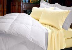 http://archinetix.com/cuddledown-300tc-synthetic-stylish-stripe-comforter-king-summer-white-p-8791.html