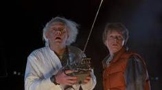 back to the future - Favourite 80s movie
