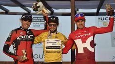 Mark Cavendish wins Tour of Qatar 2016