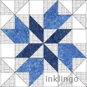 Inklingo Four Winds. If you haven't tried Inklingo, you should! I love it.