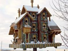 Birdhouse! by christian