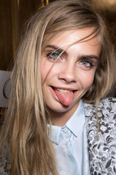 cara delevingne, model, and cara Bild Cara Delevingne, 3 4 Face, Victorias Secret Models, Grunge Hair, Celebs, Celebrities, Pretty People, Supermodels, Eyebrows
