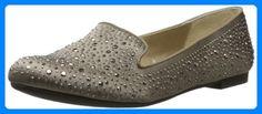 Adrienne Vittadini Footwear Women's Mahogany Ballet Flat,Silky M US. Closure Type: Slip On. Mary Janes, Adrienne Vittadini, Partner, Ballet Flats, Taupe, Footwear, Slip On, Wedges, Heels