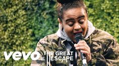 Seinabo Sey - Younger (Live) (Acoustic) - Vevo UK @ The Great Escape 2015