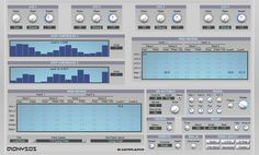 Dionysos - Free VST synth for Windows by B.Serrano