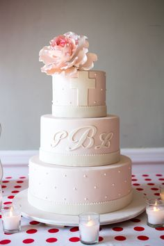 Paige's Party: A Christening Reception in Chatham, NJ - Peony Events | Peony Events