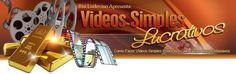 Como criar vídeo marketing com grande poder de vendas.Aprenda hoje a criar sua presença na internet com a criação de vídeos.