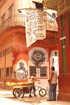 Havana, Cuba www.Cubavera.com
