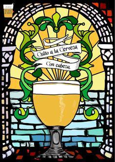 #cervecear #undedodeespuma #dosdedosdefrente #culto #amigos #diversión
