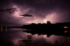 Capture Minnesota Photo Contest - In The Heat of The Night by Michael Aguirre