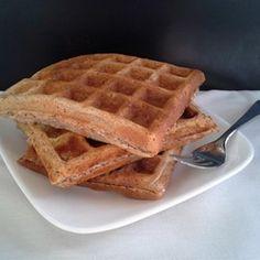 Healthy Multigrain Chia Waffles - Allrecipes.com