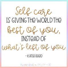 Self care quote Quotes About Self Care, Self Quotes, Care Quotes, Bible Quotes, Bible Verses, School Goals, School Ideas, Great Quotes, Inspirational Quotes