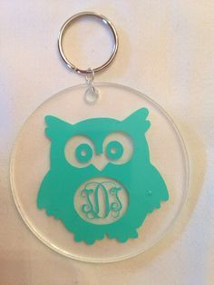 Create your favorite keychain from your own thousands of available designs or photos.