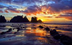 Point of th Arches - Olympic National Park http://northwesternimages.files.wordpress.com/