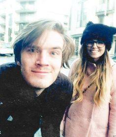 PewDiePie & CutiePieMarzia