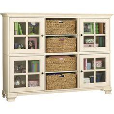 Howard Miller Molly Storage Cabinet