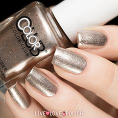 Color Club Antiquated Nail Polish