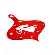 Handmade Christmas ornaments made by applying multiple layers of cardboard. Creative Art, Creative Design, Handmade Christmas Gifts, Christmas Ornaments, How To Make Ornaments, Layers, Cards, Creative Artwork, Handmade Christmas Presents