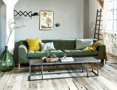 Hängelampe wohnzimmer ~ Modernes wohnzimmer in weiß beige acro lampe minimalistisch