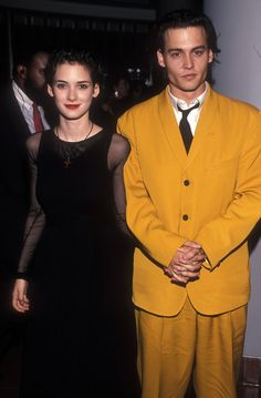 Cry-Baby premiere in 1990.