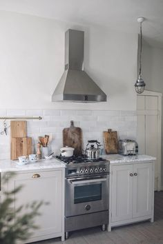Our new DeVol Kitche