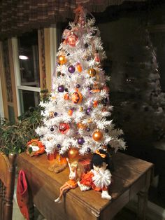 Our Clemson Tree :-)