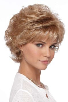 Estetica Mandy Synthetic Classique wigs are just one of our wigs from our wide selection take advantage of our instant discounts on wigs by Estetica. Frontal Hairstyles, Easy Hairstyles, Wedding Hairstyles, Curly Hairstyle, Hairstyles For Round Faces, Short Hairstyles For Women, Long Haircuts, Pixie Haircuts, Short Hair Cuts