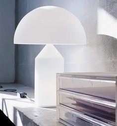 Bed Habits Amsterdam Lighting Atollo