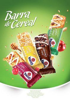 Visual Advertising, Creative Advertising, Advertising Design, Food Poster Design, Graphic Design Posters, Ad Design, Food Packaging Design, Packaging Design Inspiration, Propaganda Visual
