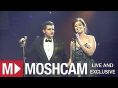 Jon Hume, Mark Vincent & Julie Lea Goodwin - You Ruin Me (The Veronicas) live at APRA Awards 2015 - YouTube