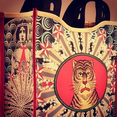 """#bashioma #bag #handbag #ss15 #summercollection #summer #mode #moda #vintagefashion  #sochic #fashionminded #fashionstylist #aspiringstylist #fashionbombdaily #IGFashion #urbanstyle #urbanfashion #travel #holidays #stylevisual #conceptstore #chic #retro #glamour #travel #holidays #beachbag #cat #tiger"" Photo taken by @bashioma on Instagram, pinned via the InstaPin iOS App! http://www.instapinapp.com (05/05/2015)"