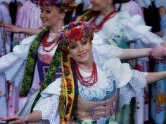 Silesian costume.( Poland )