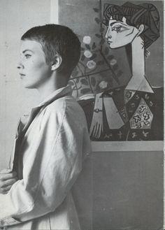 Fino all'ultimo respiro - Godard (1960)