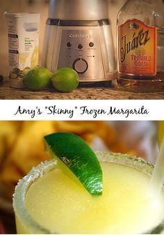 My skinny margarita recipe Summer Drinks, Fun Drinks, Beverages, Margarita Recipes, Smoothie Recipes, Healthy Eating Recipes, Low Carb Recipes, Skinny Girl Margarita, Skinny Girl Recipes