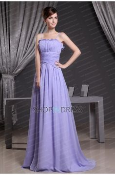 purple dress #prom #purple #fashion #lovely