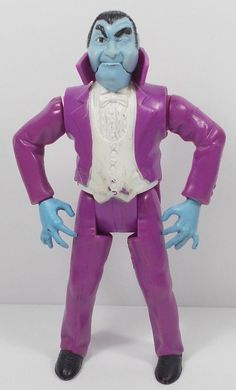 Kenner Toys, Ghostbusters, Dracula, Ronald Mcdonald, Action Figures, Video Games, Movies, Fictional Characters, Ebay