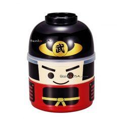 Samurai Snack Bento