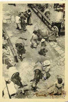 Mexico, by Tina Modotti, 1926