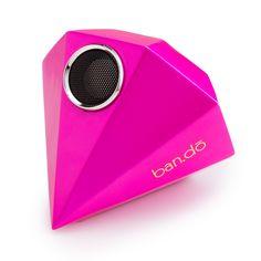 giant gem speaker