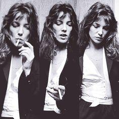 Jane Birkin, 1982