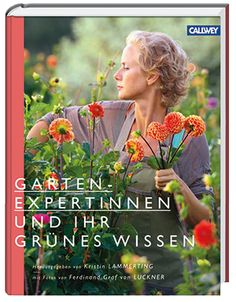 Garten-Expertinnen und ihr grünes Wissen