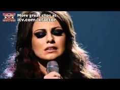 Cher Lloyd - Stay by the Shakespears Sisters (X-Factor 2010 Live Show This was beautiful~♥ Music Lyrics, My Music, Unspoken Words, Cher Lloyd, Live Show, Original Version, If I Stay, Think Of Me, Love Words