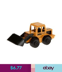 O K Rh400 Shovel Http Tractors Wikia Com Wiki