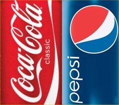Coca-Cola has been around since 1885 and Pepsi-Cola since 1903 (although originally started as Brad's Drink in 1898) (source: wikipedia.org).